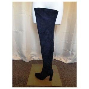 32c9a8bdb16 Steve Madden Shoes - Steve madden Ezra Thigh High boots new in box
